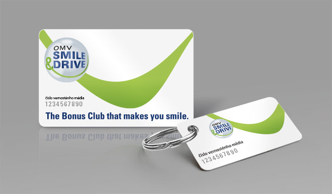 OMV Smile and Drive